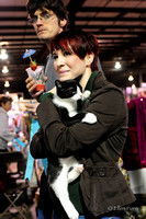 Candids Cats & thier people-7121