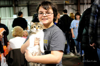 Candids Cats & thier people-7132