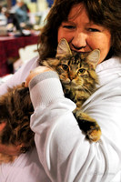 Candids Cats & thier people-7173