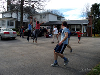 Basket ball w cousins-4083435